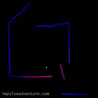 Cheap LIDAR for Robots - Neato XV11 - ImpulseAdventure